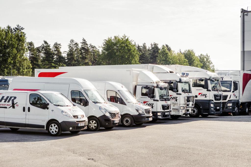 Transport w Polsce